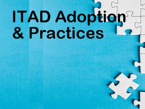 Enterprise ITAD: Adoption & Practices