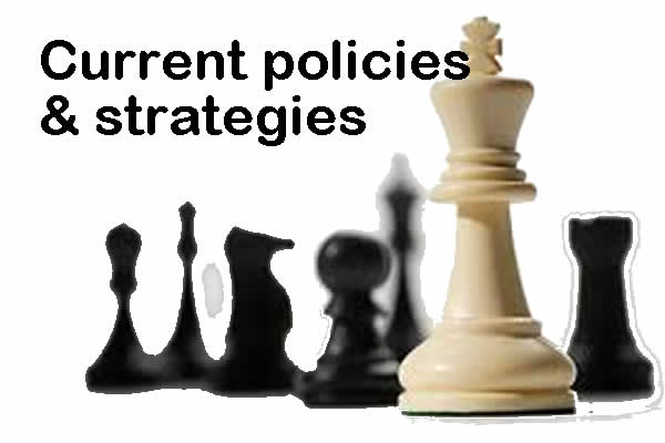 Enterprise ITAD: Policies and Strategies